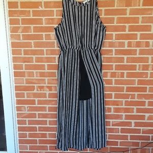 Dress with built-in kimono by Cato size XL